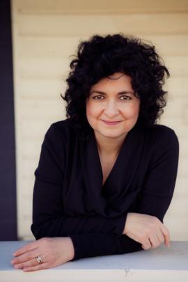 Carol Bilich :: Austin holistic bodyworker